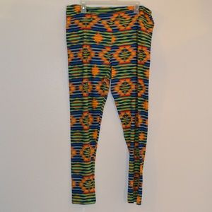 lularoe stretch pants